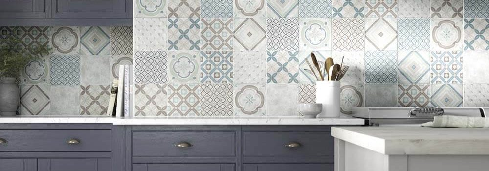 Patterned designs